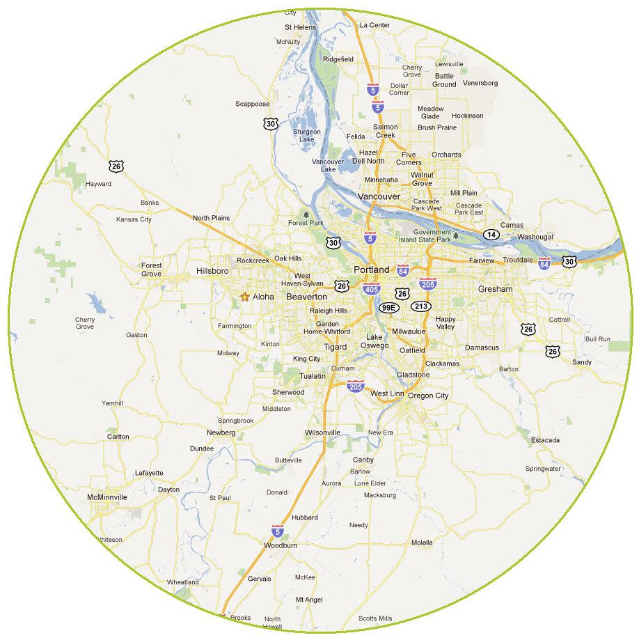 portland-metro-service-area